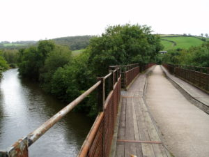 beam weare torrington tarka trail cycle hire