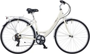 land rover ascot ladies hybrid bicycle bike