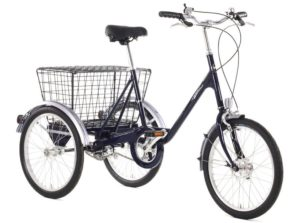 pashley trike tricycle bike three wheeler